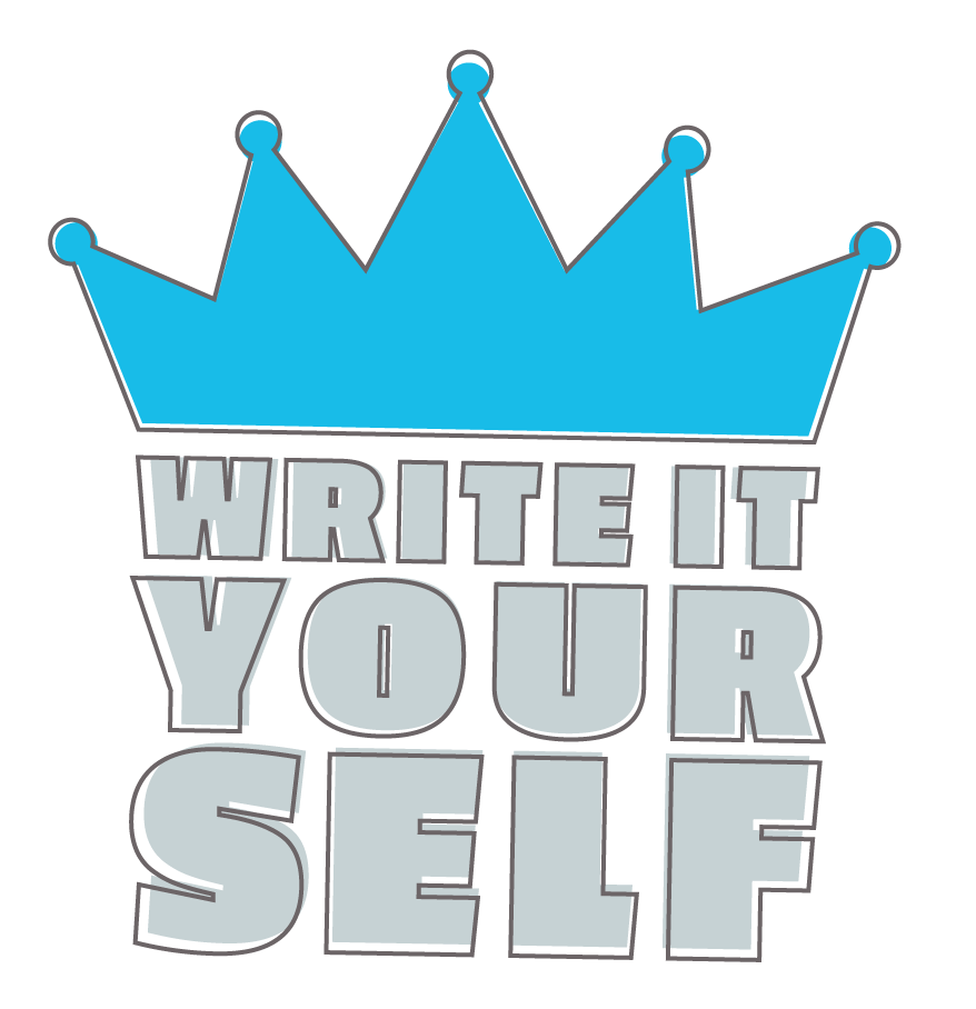Crown: Write it yourself